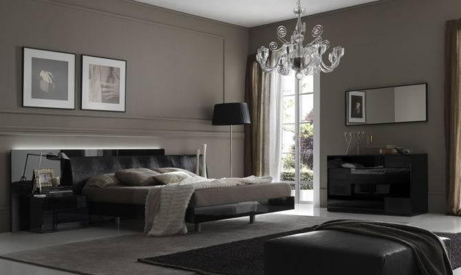 Stunning Grey Bedroom Design Ideas Jpeg