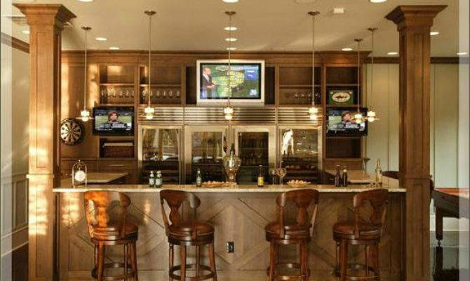 Stunning Home Bar Areas Decoholic
