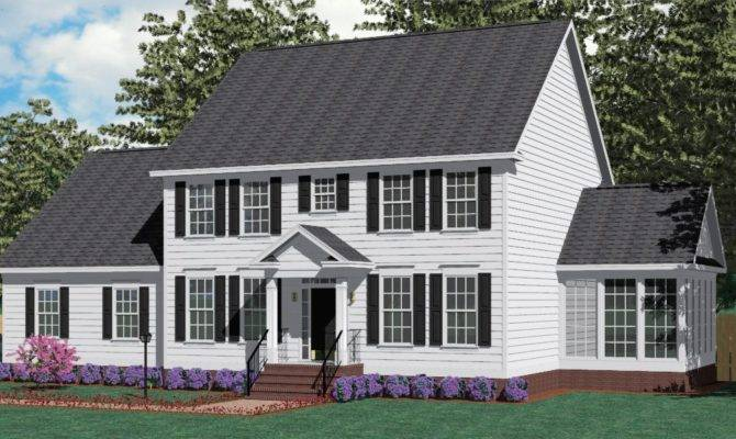 Stunning Home Plans Sunrooms House