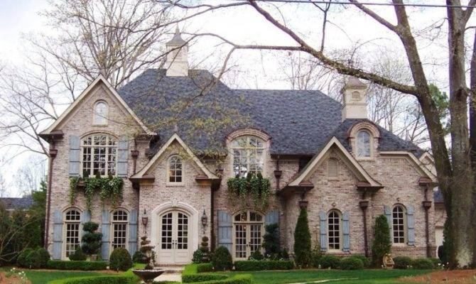 Stunning Homes Get Ideas Hill Country House Plans