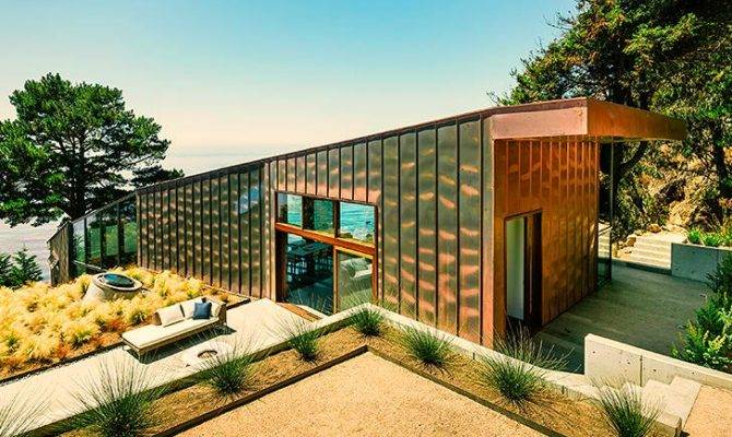 Stunning Homes Take Home Aia Award Best Small Houses