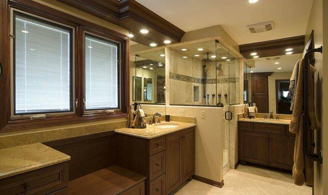 Stunning Master Bathroom Designs Interior Design Inspiration