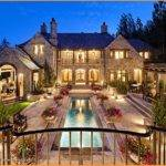 Stunning Million French Country Mansion Aspen