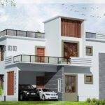 Stunning Modern House Models Designs