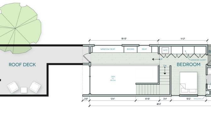 Stunning Modern Shotgun House Plans Home Building