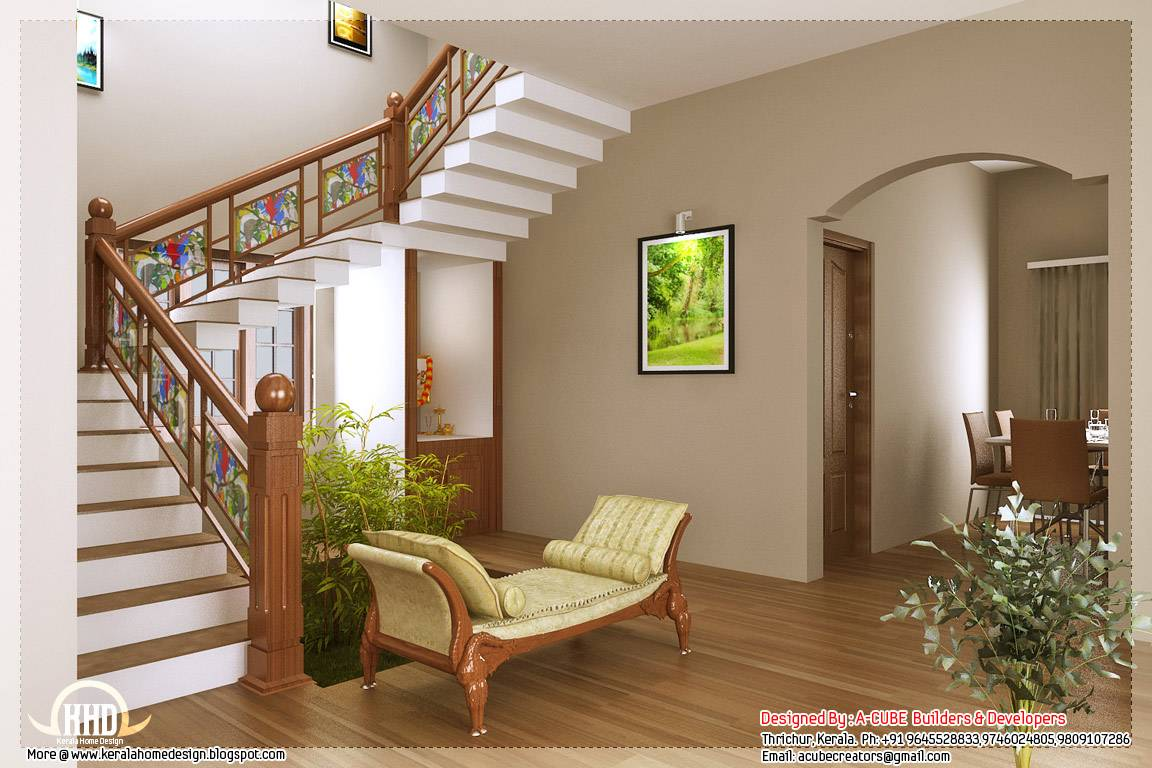 Style Home Interior Designs Kerala Design Floor Plans Home Plans Blueprints 50810