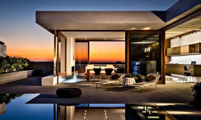 Style Homes Modern California Ranch Prefab