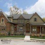 Style House Plans Craftsman Houses Idea