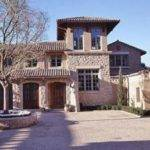 Style Mediterranean Home Homes