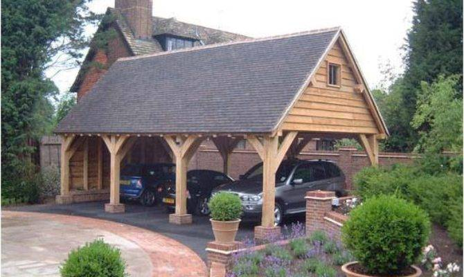 Stylish Diy Carport Plans Protect Your Car