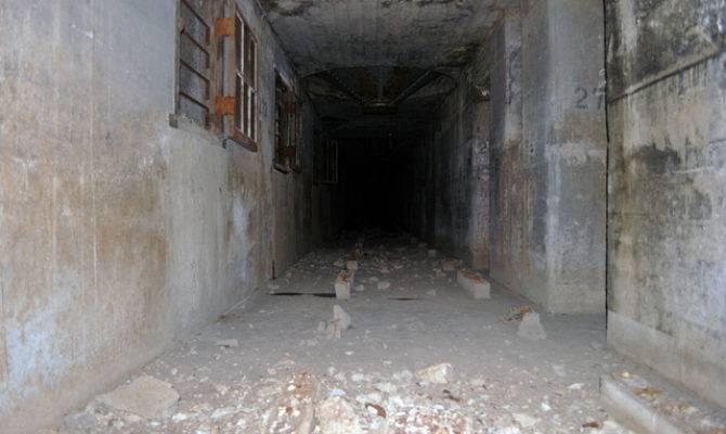 Sub Basement South Mahockney Plantation