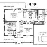 Sudbury Country Farmhouse Plan House Plans More