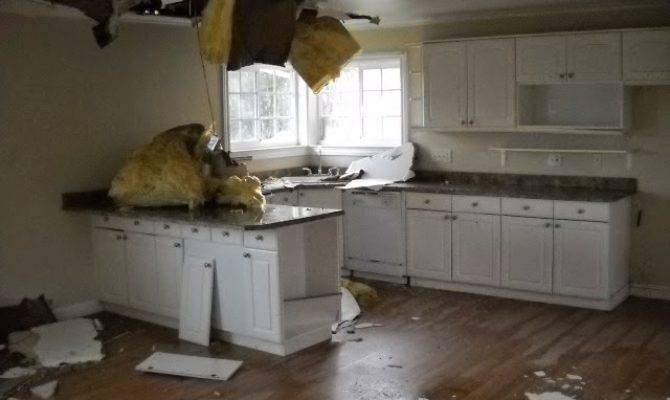 Sudden Deep Freeze Cause Property Damage