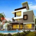 Suitable Home Enterprises Modern House Interior