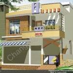 Sukha Sagar Model Elevation Indian Architect
