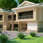 Sumab Bedroom House Plan
