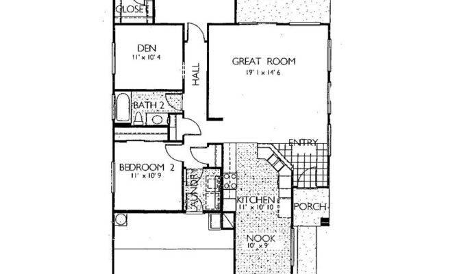Sun City Arizona Floor Plans Thefloors