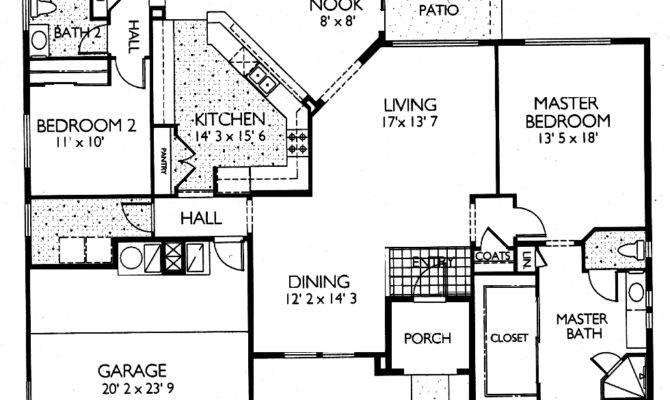 Sun City Grand Stonecrest Floor Plan Del Webb