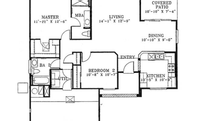 Sun City Grand Willow Floor Plan Del Webb