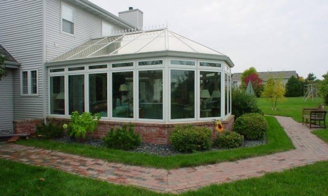 Sun Porch Floor Plans