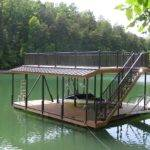 Sundeck Boat Dock Lake House Plans Pinterest