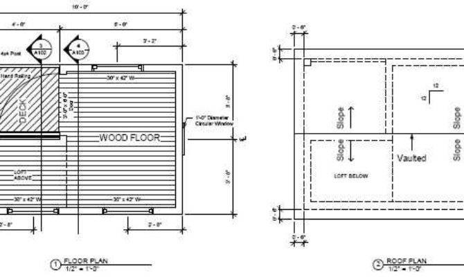 Sunflower Floor Plan Small House Plans