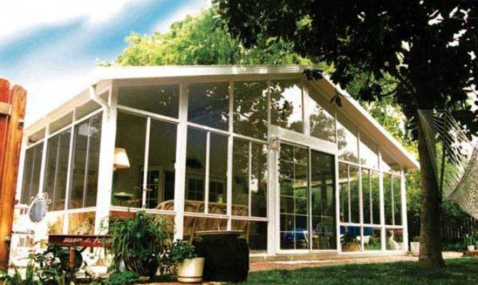 Sunrooms Your Home Capital Improvement