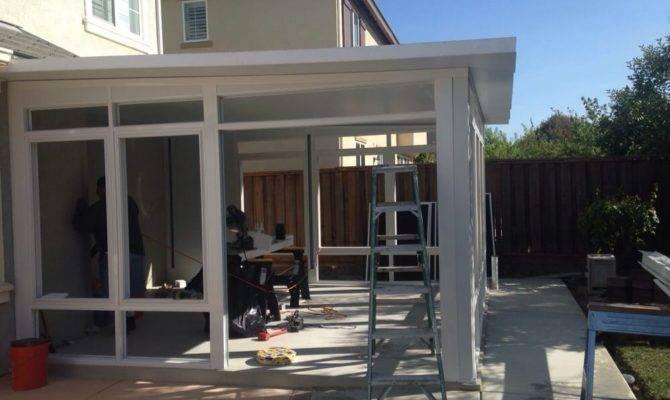 Sunsational Sunroom Contractors San Jose Yelp