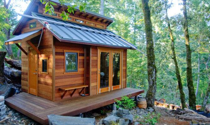 Super Easy Tiny House Build Plans Freecycle Usa Recycle