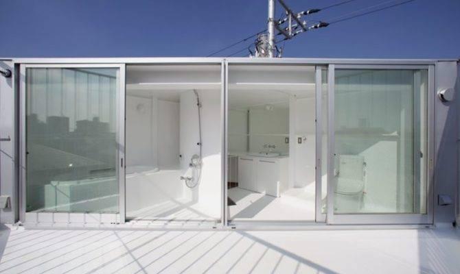 Super Small House Modern Design Home Building