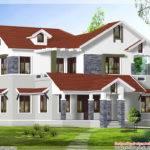 Superb Bedroom Kerala Home Design Indian Decor