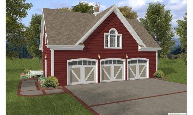 Superb Carriage House Garage Plans