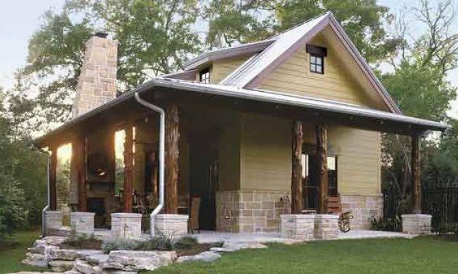 Superb Home Plans Guest House Cottage