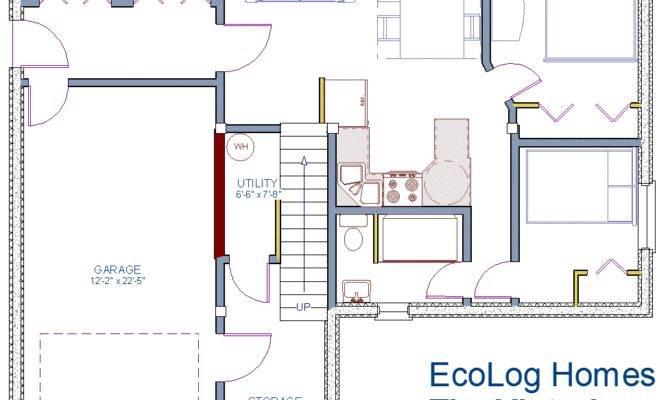 Superb House Plans Basements Basement Floor