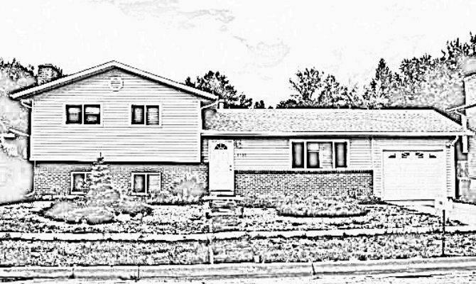 Superb Tri Level House Plans Home Floor