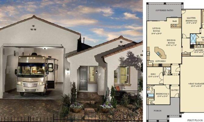 Surging Demand Homes Parking John Burns Real