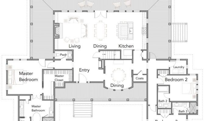 Surprising Rest House Plan Design Berlinkaffee