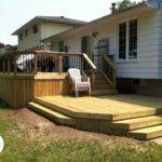 Surprisingly Tier Deck House Plans