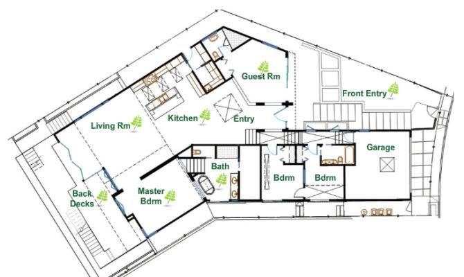 Sustainable Luxury Vicino House