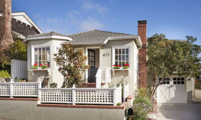 Sweet Little Laguna Beach Cottage