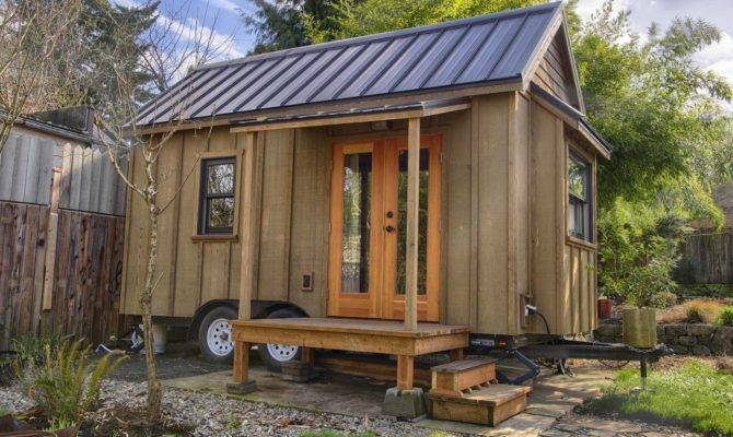 Sweet Pea Tiny House Plans Padtinyhouses