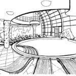 Swimming Pool Hand Drawing Inc Flickr Sharing