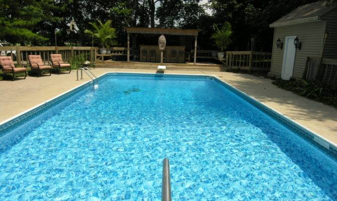 Swimming Pool Homes Surrounding Cincinnati Ohio Market