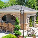 Swimming Pool Houses Design Vine