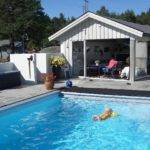 Swimming Pool Ideas Completing Your Modern House