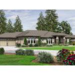 Tabitha Ranch Home Plan House Plans More