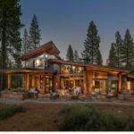 Tahoe Quarterly Mountain Home Awards