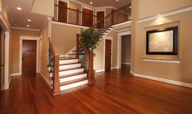 Take Care Cleaning Hardwood Floors