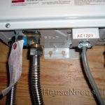 Tankless Water Heater Install Diary One Our Customers