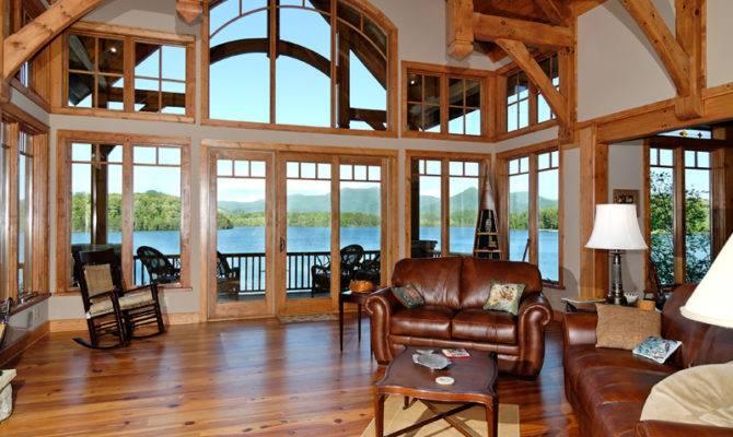 Taos Luxury Mountain Home Plan House Plans